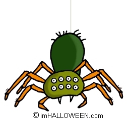 Spooky clipart #2, Download drawings