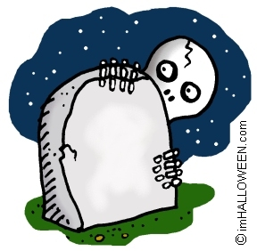 Spooky clipart #3, Download drawings