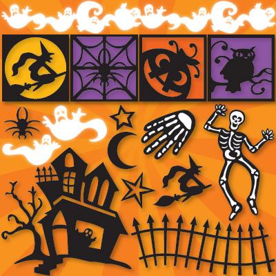Spooky svg #12, Download drawings
