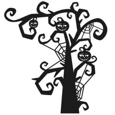 Spooky svg #6, Download drawings