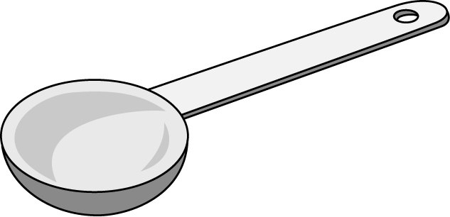 Spoon clipart #1, Download drawings