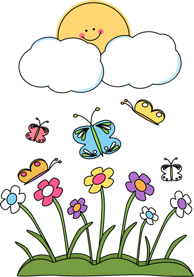 Spring clipart #20, Download drawings
