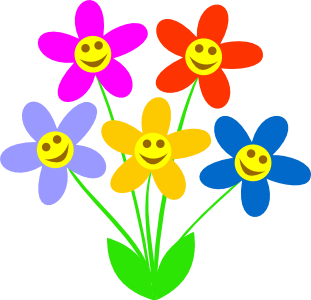 Spring clipart #13, Download drawings