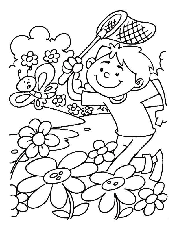 Day Break coloring #9, Download drawings