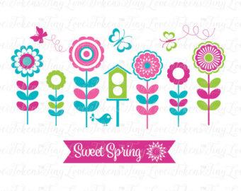 Spring svg #14, Download drawings