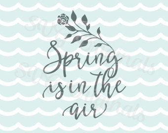 Spring svg #10, Download drawings