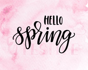 Spring svg #163, Download drawings