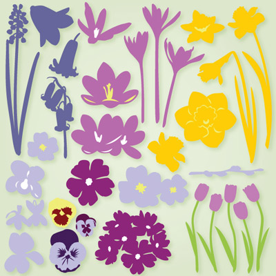 Spring svg #171, Download drawings