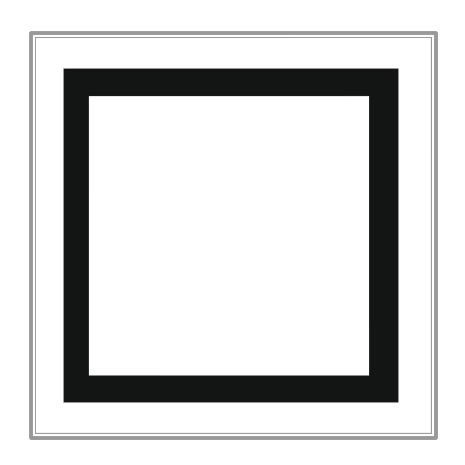 Square clipart #14, Download drawings