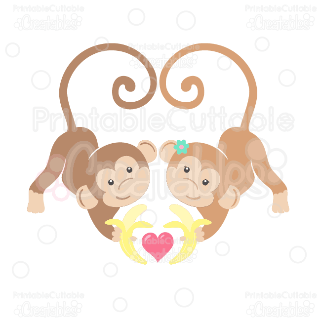 Squirrel Monkey svg #15, Download drawings