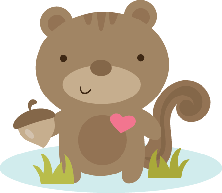 Squirrel svg #4, Download drawings