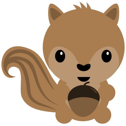 Squirrel svg #263, Download drawings