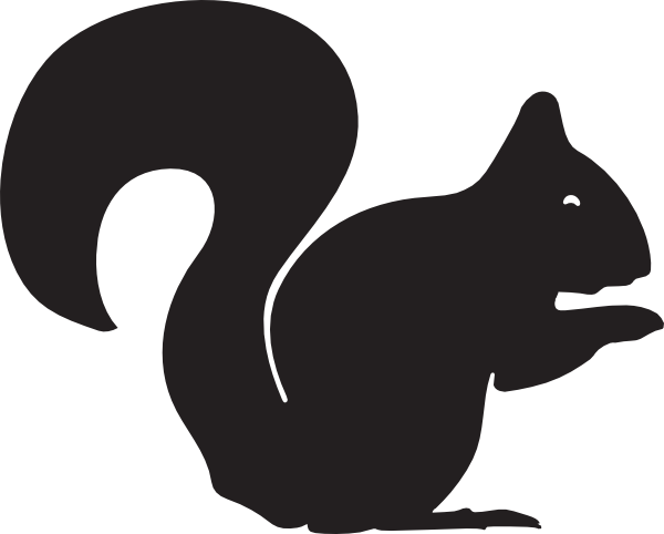 Squirrel svg #264, Download drawings