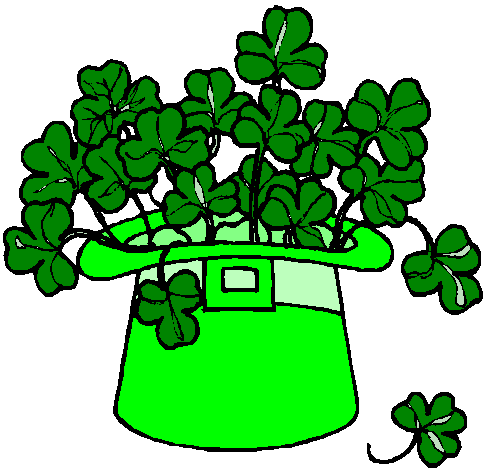 St. Patrick's Day clipart #10, Download drawings