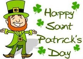 St. Patrick's Day clipart #13, Download drawings
