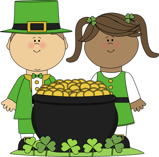 St. Patrick's Day clipart #19, Download drawings