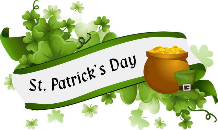 St. Patrick's Day clipart #1, Download drawings