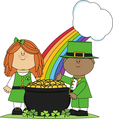 St. Patrick's Day clipart #18, Download drawings
