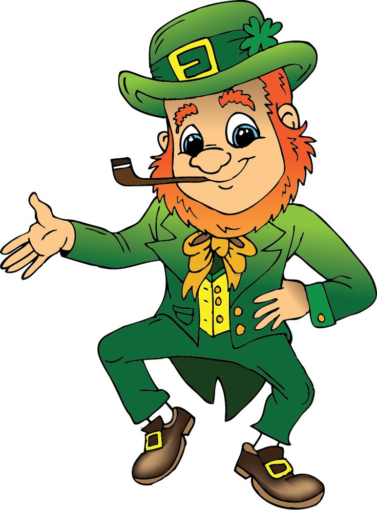St. Patrick's Day clipart #7, Download drawings