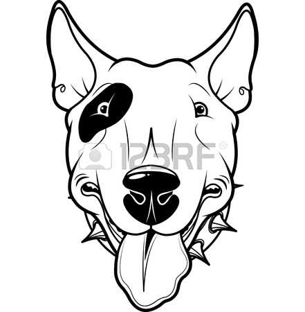 Staffordshire Bull Terrier clipart #19, Download drawings
