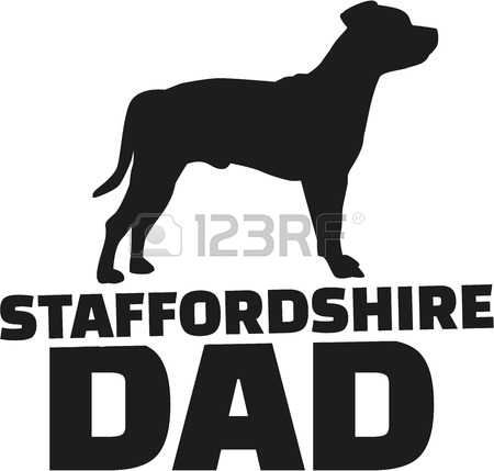 Staffordshire Bull Terrier clipart #15, Download drawings