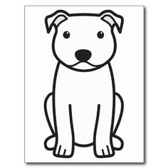 Staffordshire Bull Terrier clipart #10, Download drawings