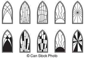Stained Glass clipart #15, Download drawings