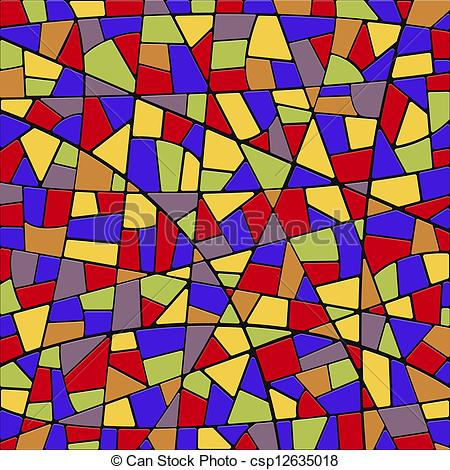 Stained Glass clipart #13, Download drawings