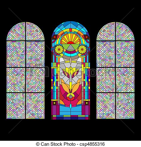 Stained Glass clipart #10, Download drawings