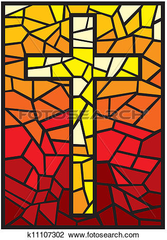 Stained Glass clipart #5, Download drawings