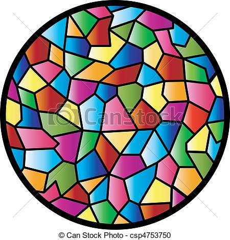 Stained Glass clipart #17, Download drawings