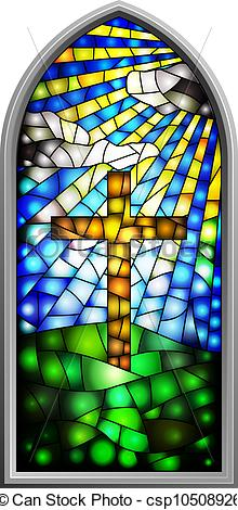 Stained Glass clipart #12, Download drawings