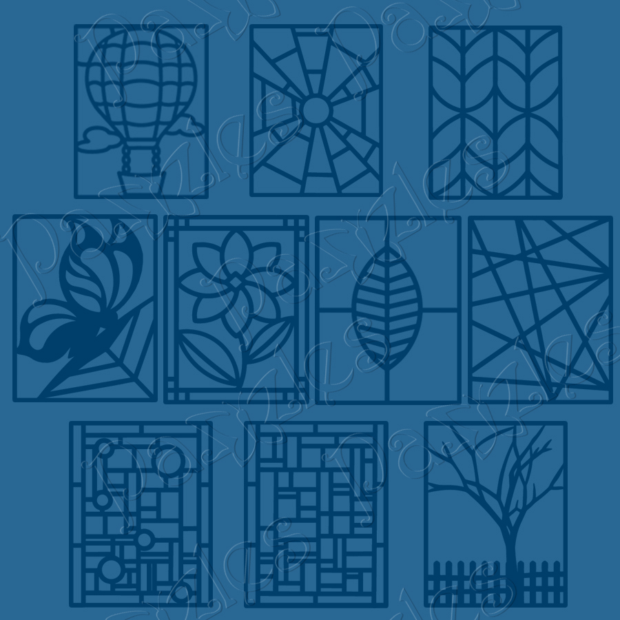 Stained Glass svg #19, Download drawings