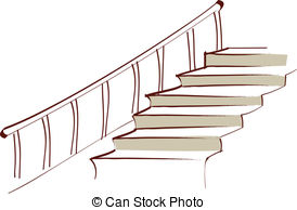 Stairs clipart #9, Download drawings