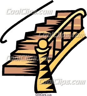 Stairs clipart #6, Download drawings