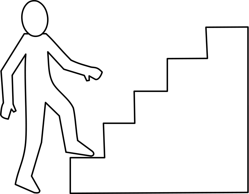 Stairs clipart #8, Download drawings