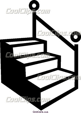 Stairs clipart #2, Download drawings