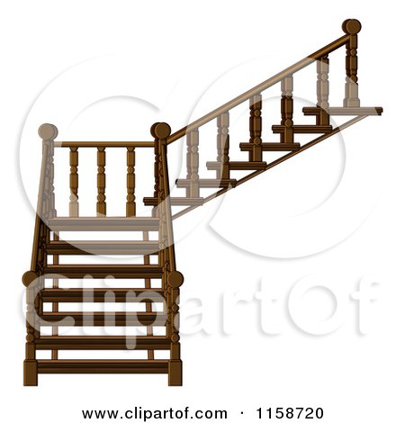 Stairs clipart #3, Download drawings