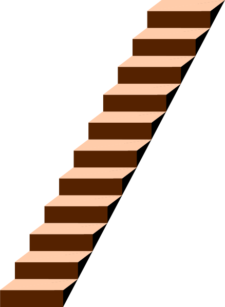 Stairs clipart #15, Download drawings