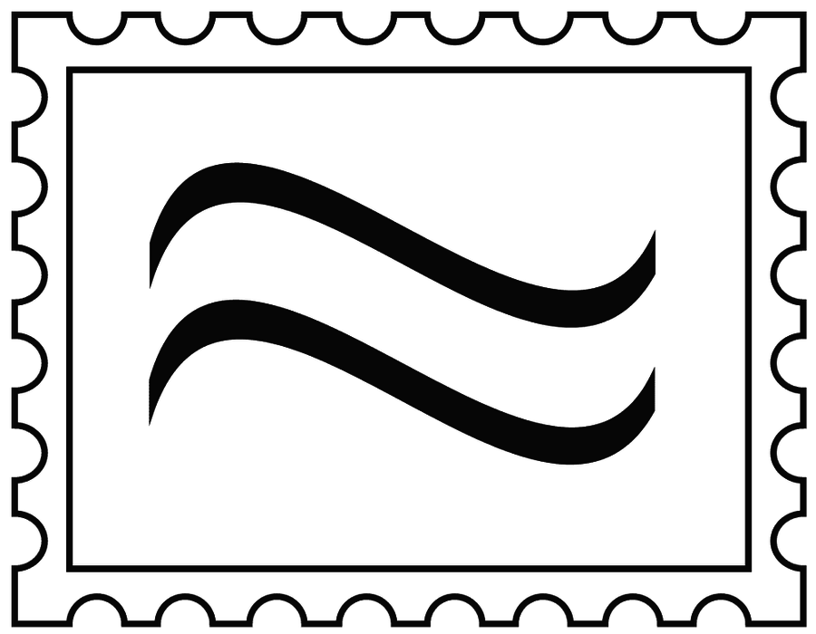 Stamp clipart #20, Download drawings