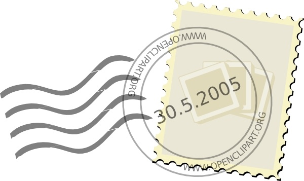 Stamp clipart #11, Download drawings