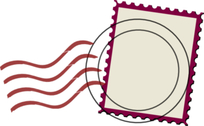 Stamp clipart #19, Download drawings
