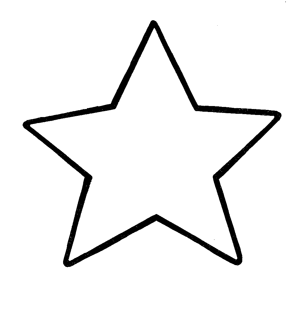 Star clipart #5, Download drawings
