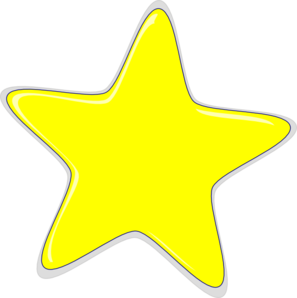 Star clipart #18, Download drawings