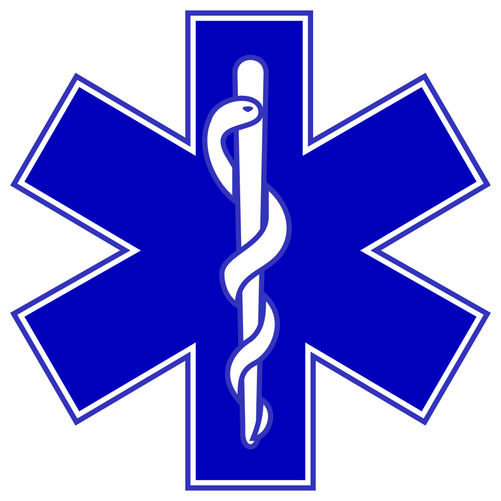 star of life svg #454, Download drawings
