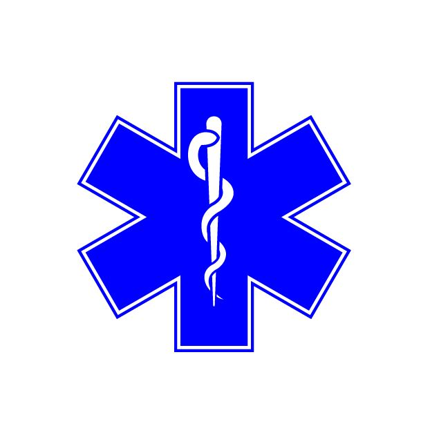 star of life svg #450, Download drawings