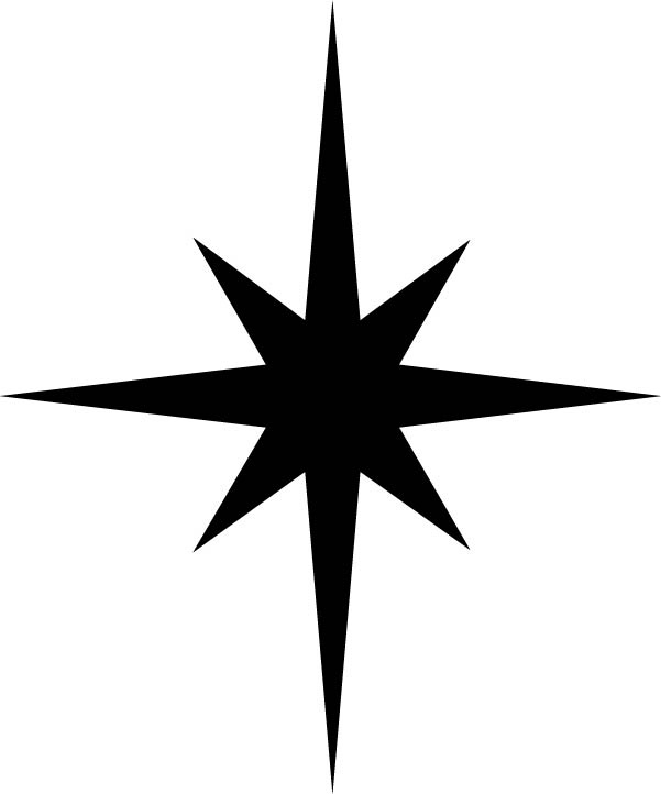 Star svg #11, Download drawings