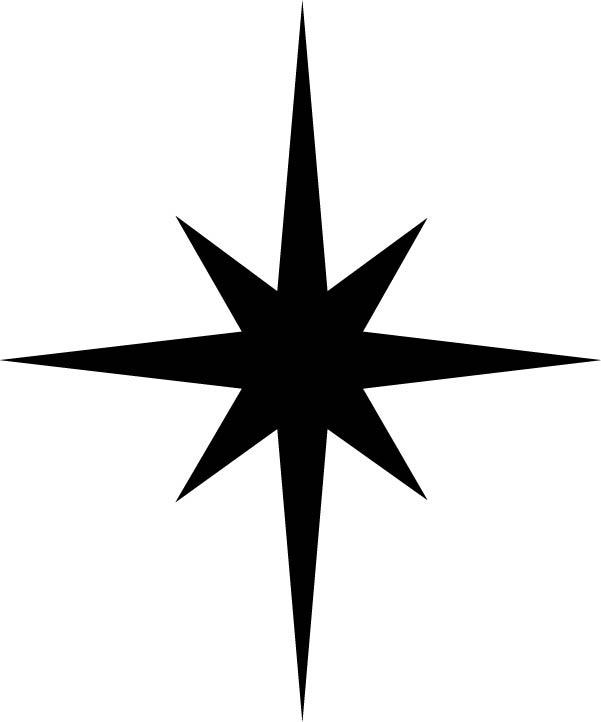 Star svg #11, Download drawings