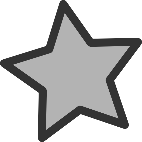 Star svg #9, Download drawings