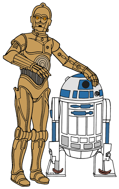 Star Wars clipart #5, Download drawings